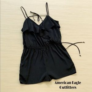 American Eagle Outfitters Romper Size Small